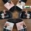 รองเท้าแตะลำลองแบบสวม 3638-PNK [สีชมพู ] thumbnail 5