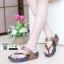 รองเท้าสุขภาพสไตล์ฟิตฟรอป PF2145-BRN [สีน้ำตาล] thumbnail 1