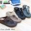 รองเท้าเพื่อสุขภาพ ฟิทฟลอปหนีบ F1102-BLK [สีดำ] thumbnail 4
