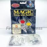 กลกล่องของเปลี่ยนสี(Magic Set)
