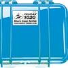 PELICAN™ 1020 MIRCOCASE, BLUE / BK