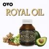 royal oil รอยัลออยล์ vivo อาหารเสริม น้ำมันสกัด 10 ชนิด 10 ประเทศ