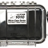 PELICAN™ 1010 MICROCASE, BLACK/CLEAR
