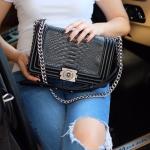 กระเป๋าแบรนด์ KEEP รุ่น KEEP shoulder Luxury small chain bag