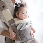 No5 Hipseat Carrier - Organic Waterproof