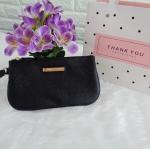 กระเป๋า Burberry fragrances พรีเมี่ยมกิ๊ฟจากเคาน์เตอร์น้ำหอม รุ่น Limited Edition สีดำ