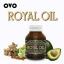 royal oil รอยัลออยล์ vivo อาหารเสริม น้ำมันสกัด 10 ชนิด 10 ประเทศ thumbnail 1