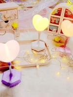 โคมไฟเกาหลีรูปหัวใจ I'm Not a Robot มี3สี