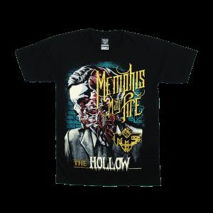 เสื้อยืด วง Memphis May Fire แขนสั้น สกรีนเฉพาะด้านหน้า สั่งได้ทุกขนาด S-XXL [NTS]