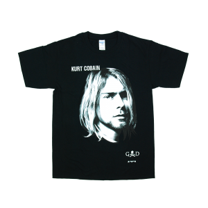 เสื้อทัวร์ วง Nirvana Not in This Lifetime tour ผ้า Gildan xS-3XL [Gildan]