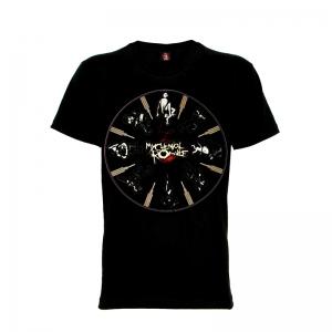 เสื้อยืด วง My Chemical Romance แขนสั้น แขนยาว S M L XL XXL [2]