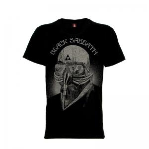 เสื้อยืด วง Black Sabbath แขนสั้น แขนยาว S M L XL XXL [6]