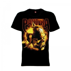 เสื้อยืด วง Pantera แขนสั้น แขนยาว S M L XL XXL [3]