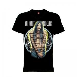 เสื้อยืด วง Dimmu Borgir แขนสั้น แขนยาว S M L XL XXL [3]