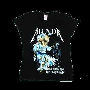 เสื้อทัวร์ วง Prada Not in This Lifetime tour ผ้า Gildan xS-3XL [Fruit of the loom]