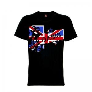 เสื้อยืด วง Oasis แขนสั้น แขนยาว S M L XL XXL [3]