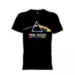 เสื้อยืด วง Pink Floyd แขนสั้น แขนยาว S M L XL XXL [6]