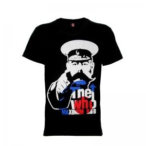 เสื้อยืด วง The Who แขนสั้น แขนยาว S M L XL XXL [1]