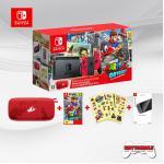 Nintendo Switch Super Mario Odyssey Bundle