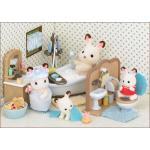 ซิลวาเนียน ชุดเฟอร์นิเจอร์ห้องอาบน้ำใหญ่ (EU) Sylvanian Families Bathroom Set
