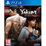 PS4- Yakuza 6 The Song of Life
