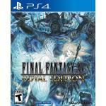 PS4- FINAL FANTASY XV ROYAL EDITION