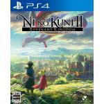 PS4- NI NO KUNI II: Revenant Kingdom
