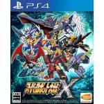 PS4- Super Robot Wars X