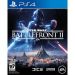 PS4- Star Wars Battlefront 2
