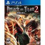 PS4- Attack on Titan 2