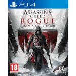 PS4- ASSASSINS'S CREED ROGUE(Remastered)
