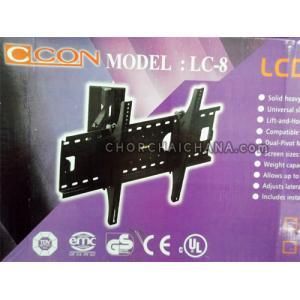 ขาแขวนทีวี LC-8 CCON : รองรับขนาดจอ 32 ถึง 63 นิ้ว