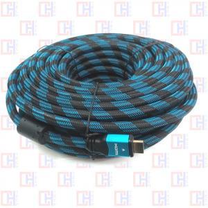 HDMI ยาว 20 เมตร ยี่ห้อ ANGLE BLUE