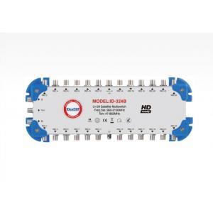 มัลติสวิซต์ 3X24 IDEASAT รุ่น ID-324B