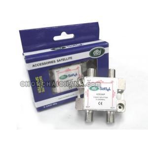 Splitter แยกสัญญาณ dBy 4203AP