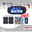 PS Vita 1000 (3G/WIFI) CFW (แปลงเล่นเกมผ่านเมมโมรี่การ์ด) thumbnail 1