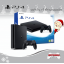 PlayStation 4 Slim 500GB Jet Black thumbnail 1