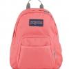 JanSport กระเป๋าเป้ TDH68WG รุ่น Half Pint - Coral Sparkle