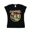 เสื้อทัวร์ วง Chanel Not in This Lifetime tour ผ้า Gildan xS-3XL [Fruit of the loom]