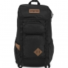 JanSport กระเป๋าเป้ รุ่น Night Owl - Black Ballistic Nylon
