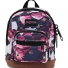 JanSport กระเป๋าเป้ รุ่น Right Pouch - Multi Floral Finesse