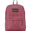 JanSport กระเป๋าเป้ รุ่น Black Label Superbreak - Sangria Pink