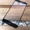 ฟิล์มกระจกเต็มจอ Xiaomi Redmi 5A สีดำ