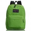 JanSport กระเป๋าเป้ รุ่น Superbreak - Hedge Green