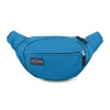 JanSport กระเป๋าเป้ TAN101F รุ่น Fifth Avenue - Blue Crest