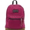 JanSport กระเป๋าเป้ รุ่น Right Pack - Cerise