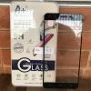 ฟิล์มกระจก Zenfone 3 5.5(ZE552KL) เต็มจอ สีดำ