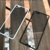 ฟิล์มกระจกหลังใส Iphone 7/8