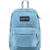 JanSport กระเป๋าเป้ JS00T50F0DC รุ่น Digibreak - Blue Topaz