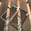 ฟิล์มกระจกเต็มจอ Iphone X ขอบนิ่ม